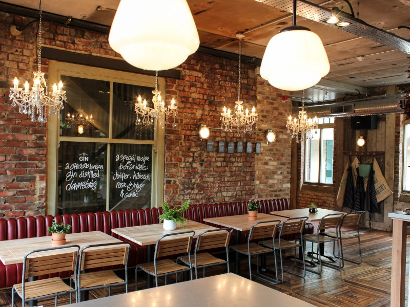 Private Party Space hire Newcastle